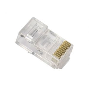 WTYK RJ48 10p10c D-LAN