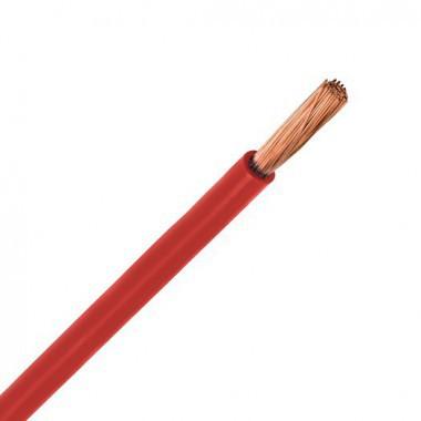 PRZEWÓD LGY 1.50mm CZERWONY (op.100m)