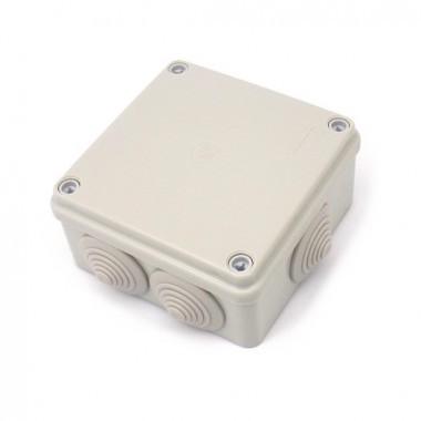 PUSZKA INSTALACYJNA NATYNKOWA IP65 100x100x50mm