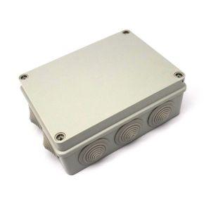 PUSZKA INSTALACYJNA NATYNKOWA IP65 150x110x70mm
