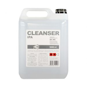 CLEANSER IPA 5L