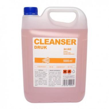 CLEANSER DRUK 5L