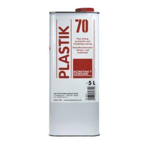 PLASTIC 70 5L