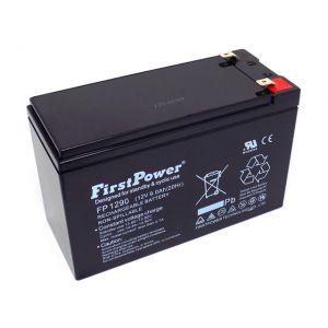 AKUMULATOR ŻELOWY 12V 9Ah FIRST POWER