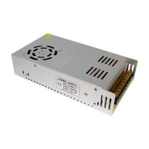 ZASILACZ MODUŁOWY LED 12V 33.3A 400W IP20 JLM