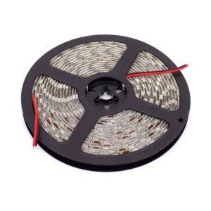 TAŚMA LED 5050 BIAŁA CIEPŁA IP65 300 LED (op.5m) JLM