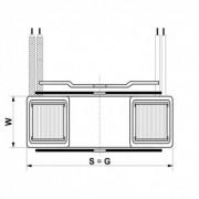 TST 35/007 2x17V-2x1.03A