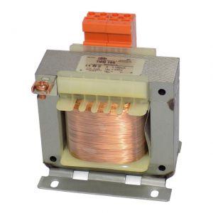 TRANSFORMATOR TMB 100/001M/1 12V-8.33A INDEL