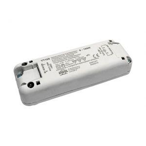 TRANSFORMATOR ELEKTRONICZNY YT 105 11.5V 105W INDEL