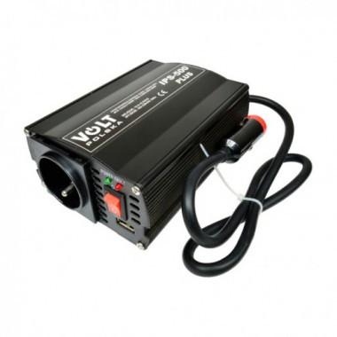 PRZETWORNICA NAPIĘCIA IPS-500 PLUS 250/500W 12/230V VOLT