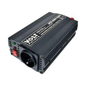PRZETWORNICA NAPIĘCIA IPS-500/1000 500/1000W 24/230V VOLT