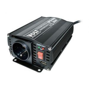 PRZETWORNICA NAPIĘCIA IPS-600 DUO 300/600W 12/24/230V VOLT