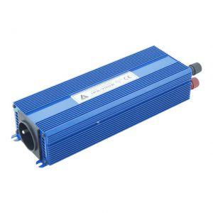 PRZETWORNICA NAPIĘCIA DC/AC IPS-1000S 2G 12/230V 1000VA ECO MODE MOC 1000W