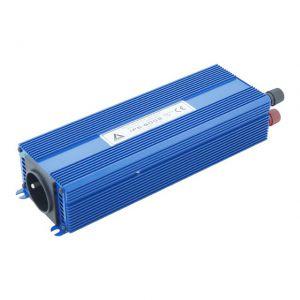 PRZETWORNICA NAPIĘCIA DC/AC IPS-1200S 2G 24/230V 1200VA ECO MODE MOC 1200W