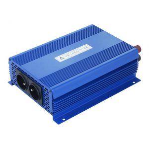 PRZETWORNICA NAPIĘCIA DC/AC IPS-1400S 2G 12/230V 1400VA ECO MODE MOC 1400W