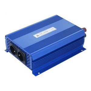PRZETWORNICA NAPIĘCIA DC/AC IPS-1500S 2G 24/230V 1500VA ECO MODE MOC 1500W