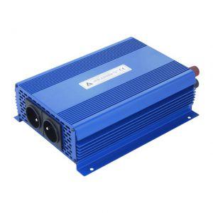 PRZETWORNICA NAPIĘCIA DC/AC IPS-2000S 2G 12/230V 2000VA ECO MODE MOC 2000W