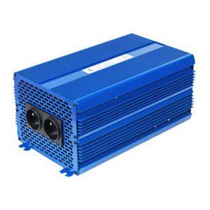 PRZETWORNICA NAPIĘCIA 12VDC/230VACECO MODESINUSIPS-4000S 4000W