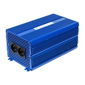 PRZETWORNICA NAPIĘCIA 24VDC/230VACECO MODE SINUSIPS-5000S 5000W