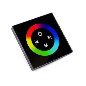 STEROWNIK DO TAŚMY LED RGB 12-24V SUN...