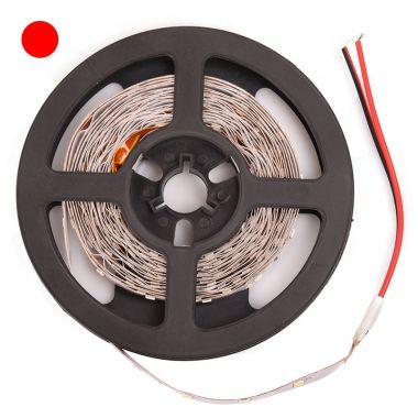 TAŚMA LED 2835 CZERWONA IP20 300 LED (op.5m) JLM