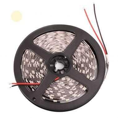 TAŚMA LED 5050 BIAŁA CIEPŁA IP20 300 LED (op.5m) JLM