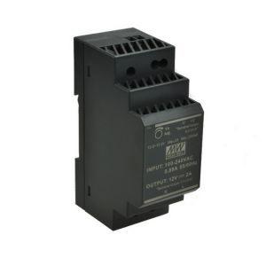 ZASILACZ NA SZYNĘ DIN 12V/20W/2A HDR-30-12