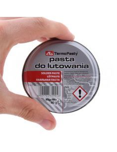PASTA LUTOWNICZA 40 g